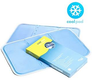 pad contre transpiration